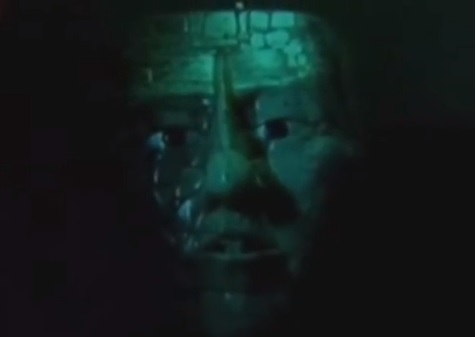 mascara de jade
