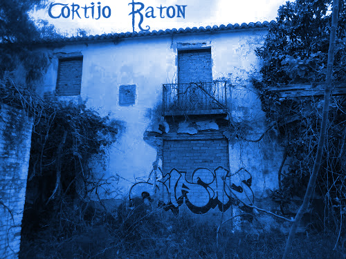 Cortijo El Ratón 891530111