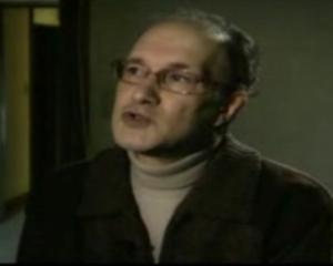 Joaquim Fernandes profesor y testigo