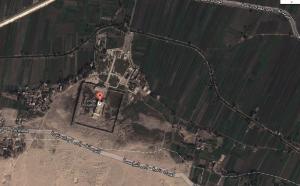 Localización del Templo