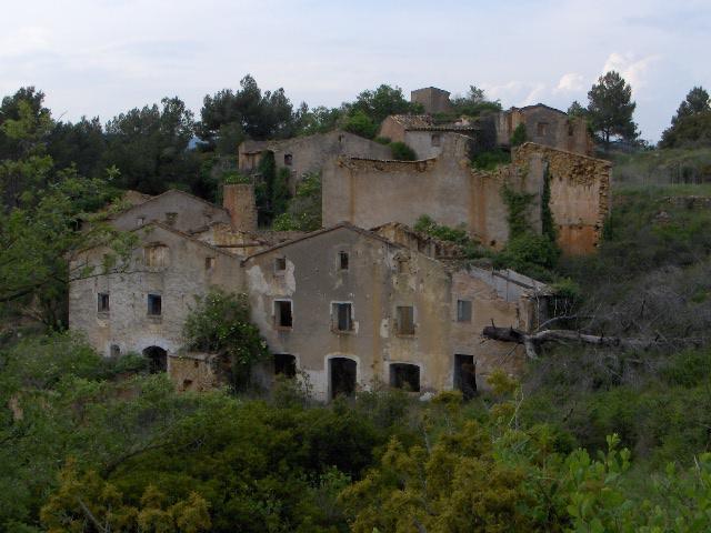El pueblo maldito de Marmellar Hpim2614