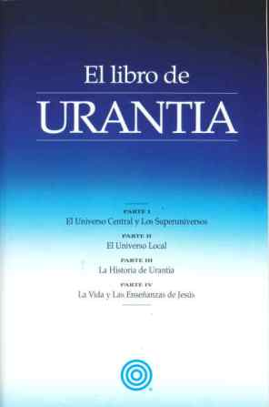 LIBRO DE URANTIA