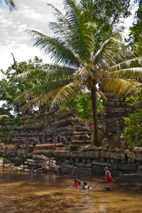 A Day at Nan Madol