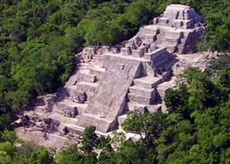 Calakmul 2